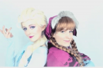 Elsa ist in Hans verliebt.
