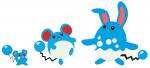 Frage 1: Blau oder Blau? Waldgecko: Wisst ihr für was Azur steht? Für den Himmel oder für das Meer?
