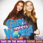 """Und als letztes: Wer singt """"Take on the World"""" - das Titellied von Das Leben und Riley?"""