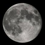 Wer war der zweite Mensch im Mond?
