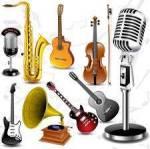 Fünfte Frage: Bist du musikalisch?