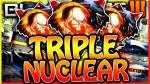 Ab wie vielen Kills bekommt man die Triple-Nuklear?