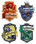 Draco: Dein Haus? Ich: Ich gehe nach Rawenclaw ;) Draco: Wen interresierts!