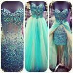 Kleid 8: Vergeben