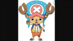 Platz 5 Tony Chopper