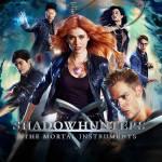In welchem Monat lief die erste Folge von Shadowhunters (USA)?