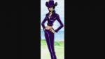 Wie gut kennst du dich mit Nico Robin aus One Piece aus?