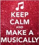Wie machst du deine Musicallys?
