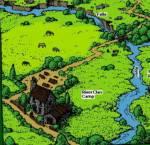 ((big))((bold))((teal))Territorium und Lager ((ebig))((ebold))((eteal)) ((bold))Das Territorium((ebold)) Eine Insel die von einen Fluss umgeben ist.An