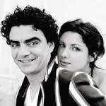 """Welche vier Sprachen beinhaltete die CD """"Duets"""" von Anna Netrebko und Rolando Villazón?"""