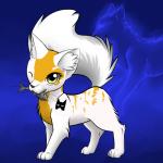 ((olive))Maisschimmer((eolive)) Diese hübsche Katze ist auch in meinen Quiz WarriorCats: Beim Wahrsager ein Avatar ich hoffe das Quiz gefällt euch N