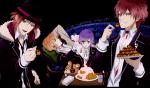 Diabolik Lovers (Teil 1: Sakamaki Brüder)
