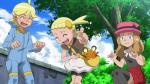 """((blue))Neues Leben in der Pokémonwelt((eblue)) (""""Nach einige Wochen Sendepause geht es jetzt wieder mit dem Fanfiction weiter. Ich werde ab jet"""