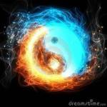 ((blue))DIE MEGA SPIRIT-ENTWICKLUNG Diese Entwicklung feiert seit dem ersten Teil dieses Rpgs sein Debüt - Mega Spirit! Diese uralte geheime Technik