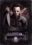 Unter welchem Produzent soll Halloween Returns erscheinen?
