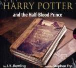 Severus Snape ist der Halbblutprinz.