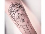 Hast du Tattoos?