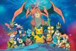 Pokemon Mystery Dungeon-Ewiger Winter