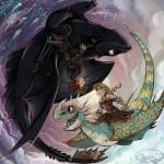 Aus Boork der Drachen wurde das Buch der Drachen?