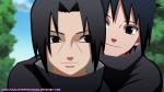Die Uchiha Brüder Sasu-Ita