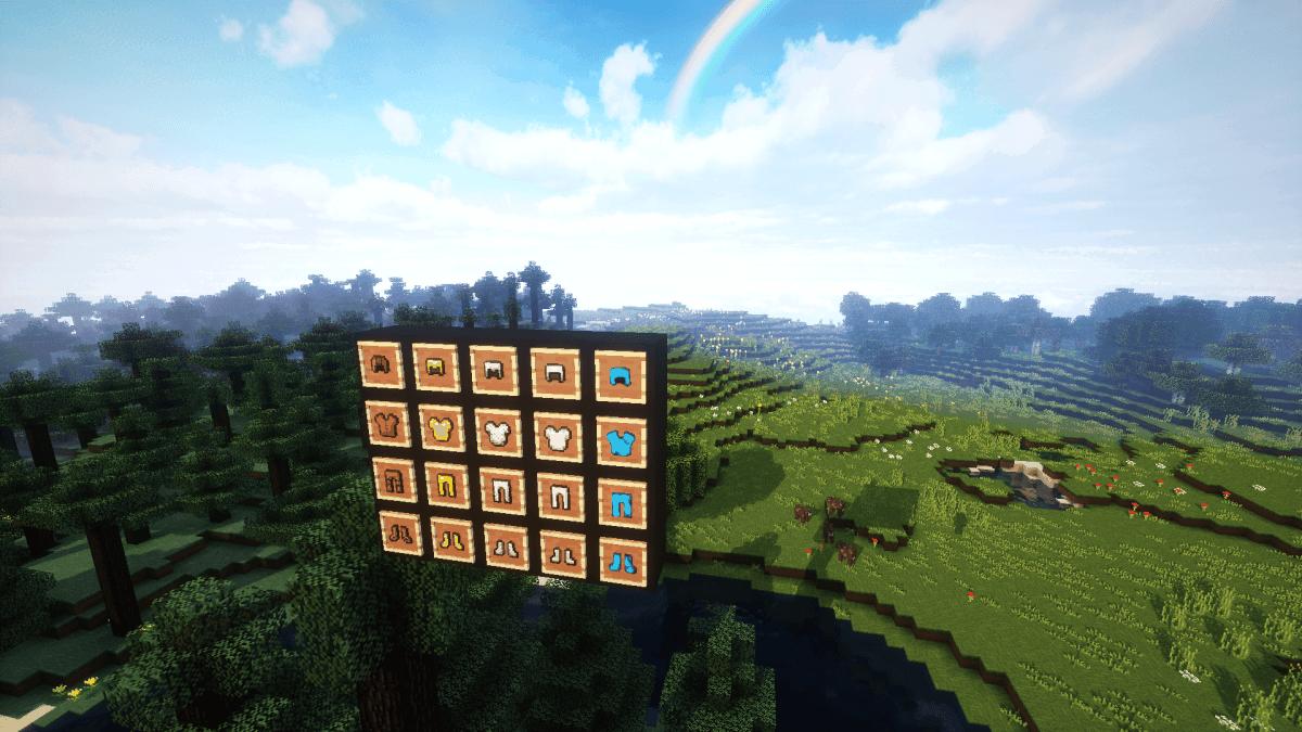 Minecraft Timerain Seite - Minecraft timerain spielen