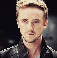 Draco Malfoy Heute