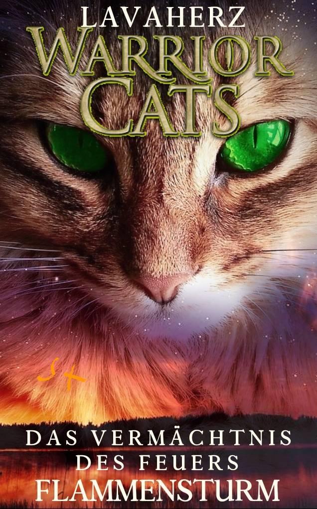 Warrior Cats BГјcher Reihenfolge