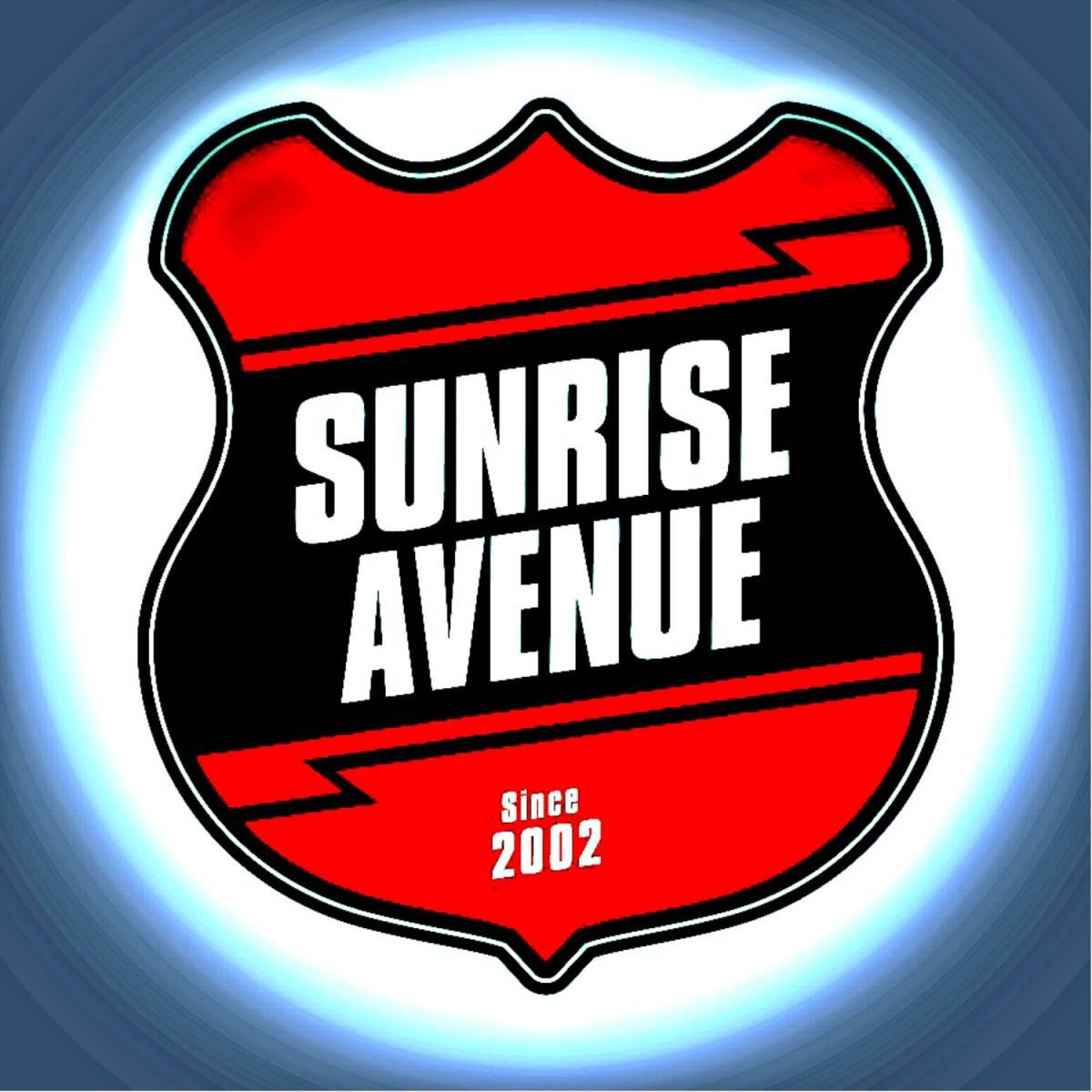 sunrise avenue. Black Bedroom Furniture Sets. Home Design Ideas