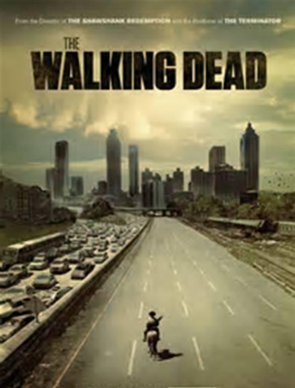Welcher The Walking Dead Charakter Bin Ich