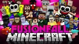 Minecraft Fusionfall Seite - Minecraft modkiste spielen