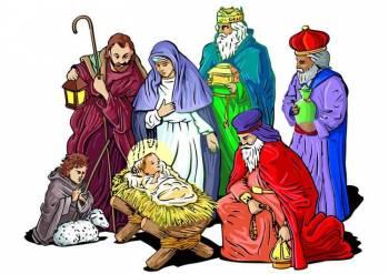Wann wurde Jesus geboren?