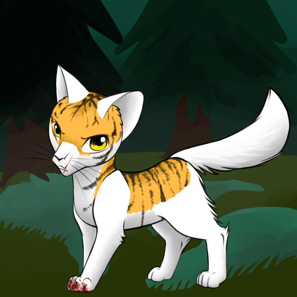 Cat Avatar Maker 2: Warrior Cats- Avatar Maker