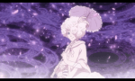 Wie wird die Seiltänzerin in der dritten Staffel von Kuroshitsuji genannt?