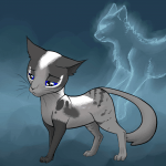 Warrior Cats - Emotion Trauer