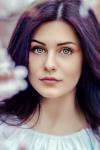 1. Steckbrief von mir Name: Nadine Adams Spitzname: Nadja Geschlecht: weiblich Alter: 21 Aussehen: brauen schulterlange Haare, blaue Augen, klein, dur