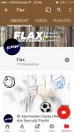 Wann hat Flax04 sein YouTube Kanal eröffnet?