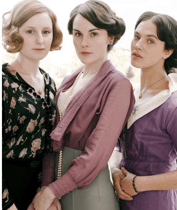 Und zu guter Letzt. Wer ist deine Lieblings Crawley Schwester?