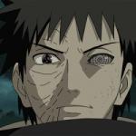 Tobi/Obito Uchiha aus dem Anime Naruto