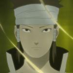 Ashura Ootsutsuki aus dem Anime Naruto