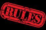 ((bold)) Die Regeln: ((ebold)) • Keine Beleidigungen außerhalb des RPGs! Respekt und Freundlichkeit. • Es ist eure Entscheidung, ob ihr Timeskip