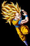 Dragonball Super - Welcher Charakter passt zu dir?