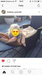 Wie alt ist Leona?👸🏼