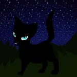 """Prolog Zwei Katzen lagen neben dem Fluss. Die Nacht war finster, es war Neumond. """"Sieh nur! Wir haben zwei Töchter! Ist das nicht großartig?&qu"""