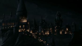 Marien - eine (halb)elbin in Hogwarts Teil 1