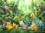 Pokémon RPG - Die Geheimnisse der Pokémon Welt