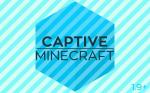 Mit wem hat er CaptiveMinecraft gespielt?