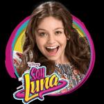 Luna ist selbstverliebt?
