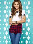 Sie hat bei 4 Disney Channel Serien mitgemacht