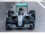 Wie viele Rennen gewann Mercedes im Jahre 2016 (insgesamt 21 Rennen)?