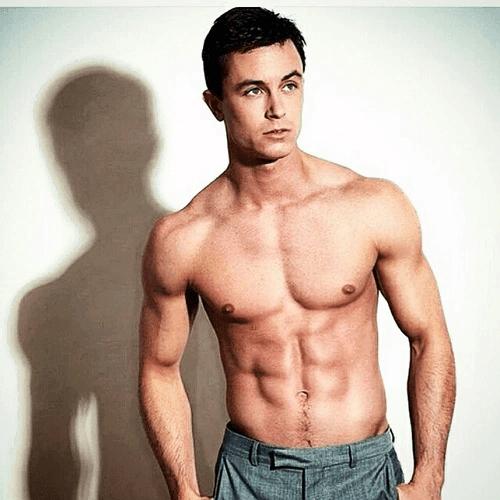 Jordan Parrish